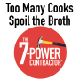 Artwork for Too Many Cooks Spoil the Broth