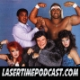 Artwork for Wrestlemania's Greatest Celebrity Appearances - Laser Time #377