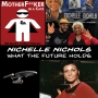 Artwork for Star Trek's Nichelle Nichols - What The Future Holds