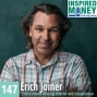 Artwork for Asking Great Questions Makes a Better Entrepreneur with Erich Joiner