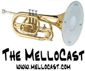 Episode 29 - Kelly Smith, the Reluctant Mellophonist