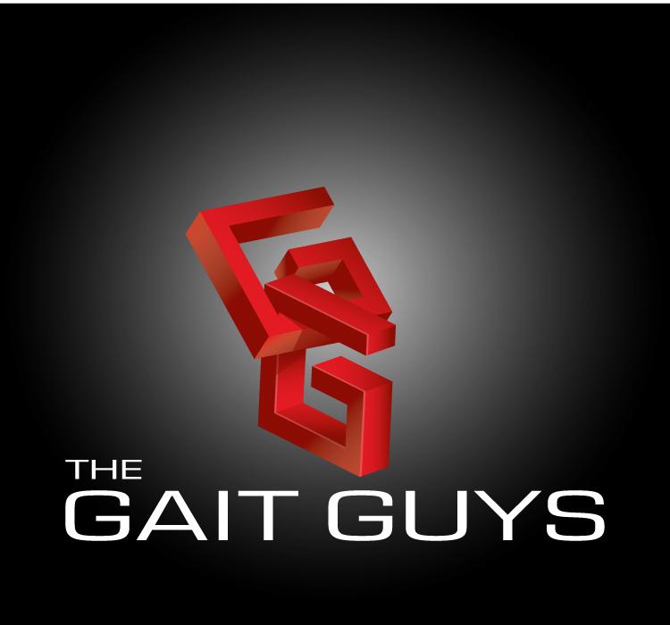 The Gait Guys Podcast show art