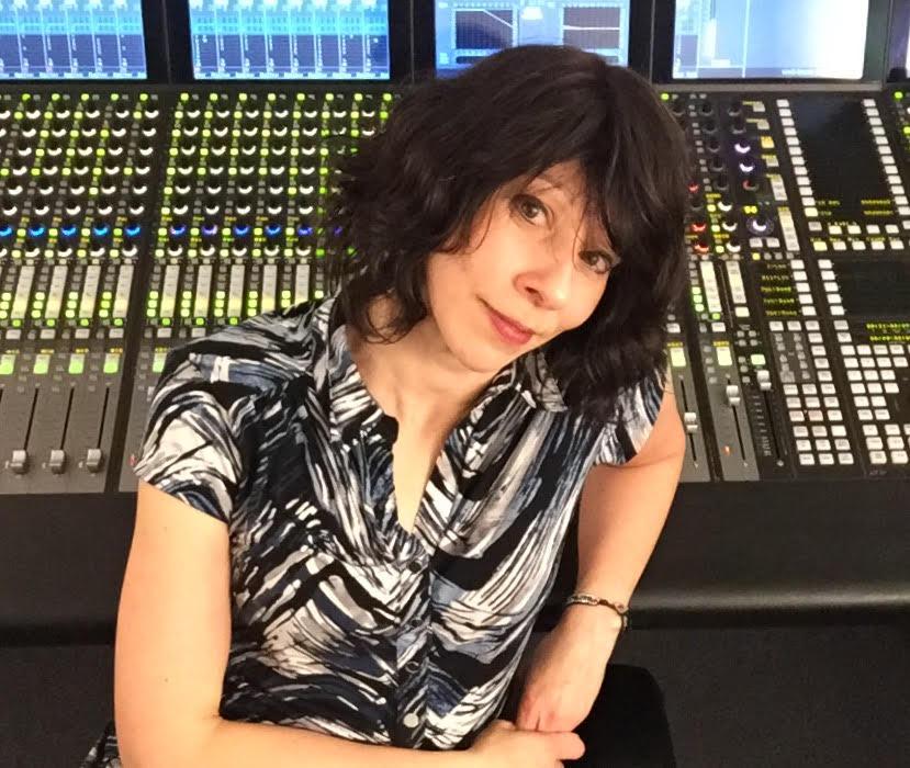 Mary Mazurek
