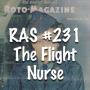 Artwork for RAS #231 - Flight Nurse