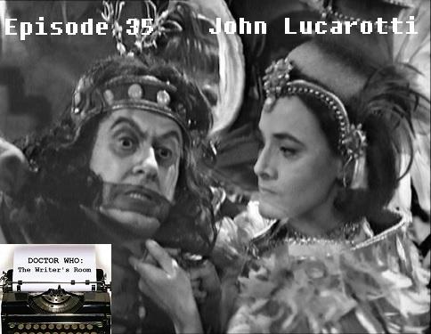 Episode 35 - John Lucarotti