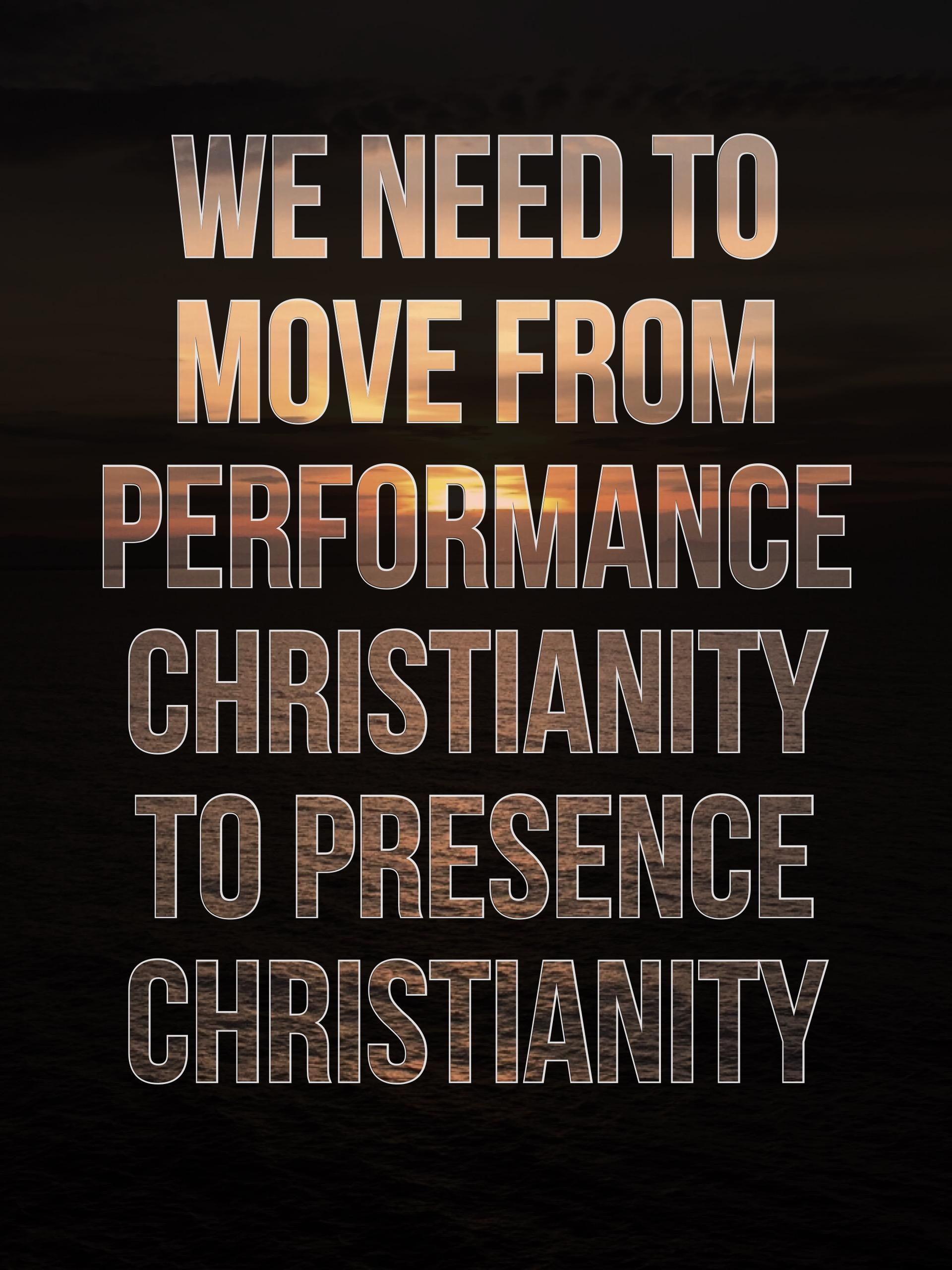 PC Christianity