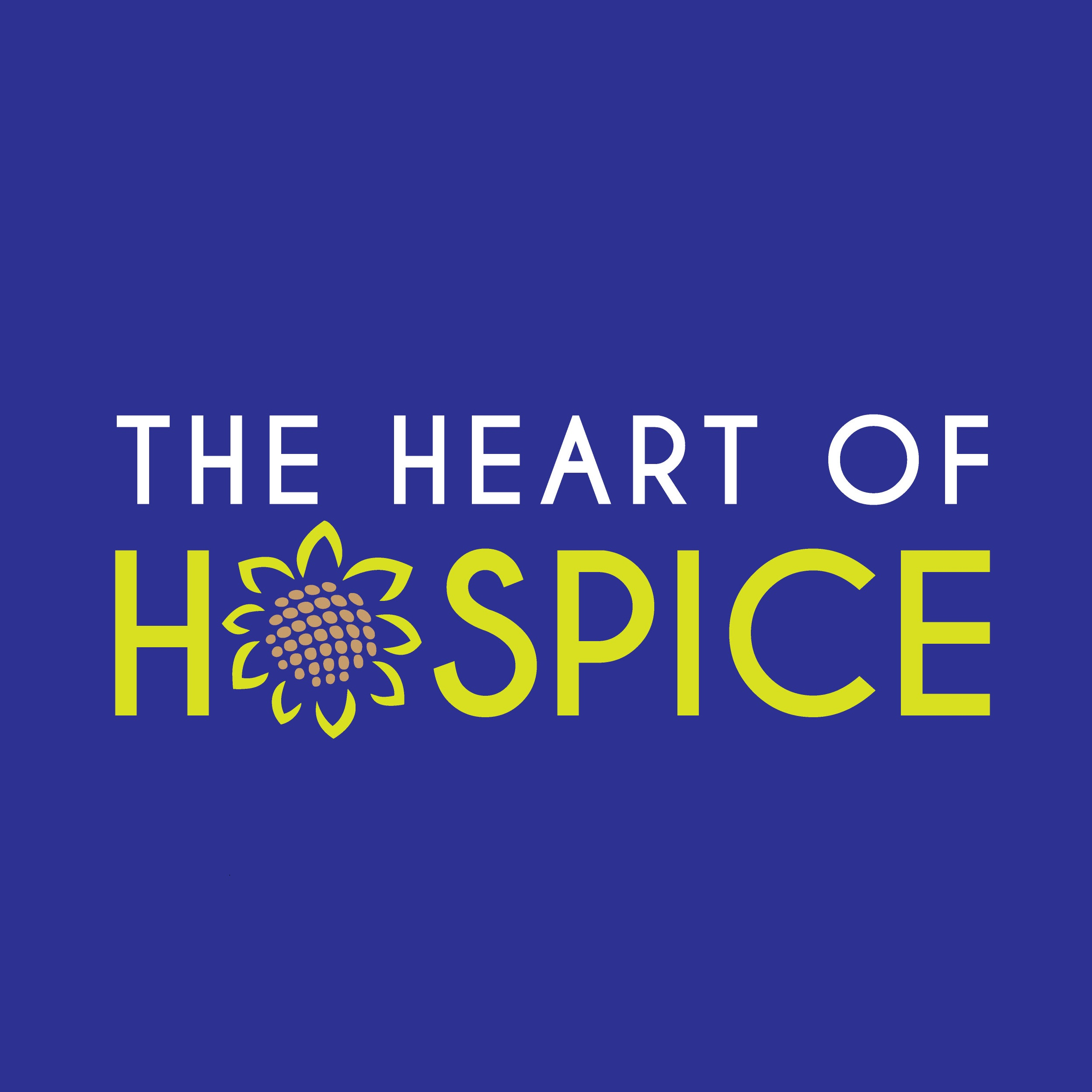 The Heart of Hospice show art