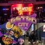 Artwork for Retro City Festival 2019 + Autofire Power Hour - 112
