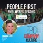 Artwork for People First, Employees Second with Joanna Luth