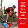 Artwork for IM Arizona Age Group Win: How the Race Unfolded with Coach Patrick