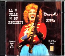 La Fille du Reggiment with Beverly Sills