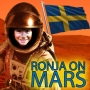 Artwork for Ronja on Mars