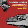 Artwork for TLS05E02 Psittacosaurus