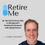 Artwork for 39.  The Not-So-Great Ways to Manage Joint Accounts with Aging Parents