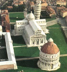 Programa 69 (Ops!) - Pisa, primeira parte