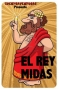 Artwork for El rey Midas (Mito griego)