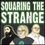 Artwork for Episode 107 - Crystal Skullduggery
