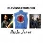 Artwork for Blevins Nation Epi 096 Danko Jones