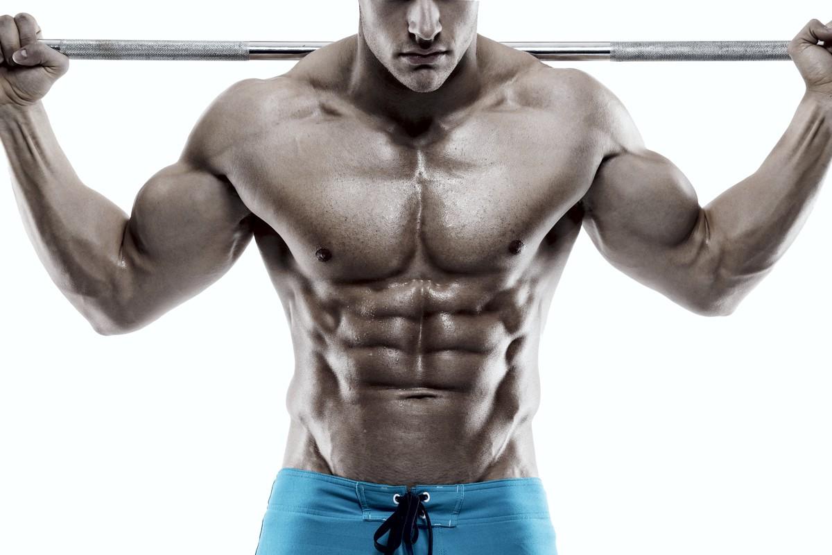 Workout Program : 10 Best Bodybuilding Exercises for Beginners