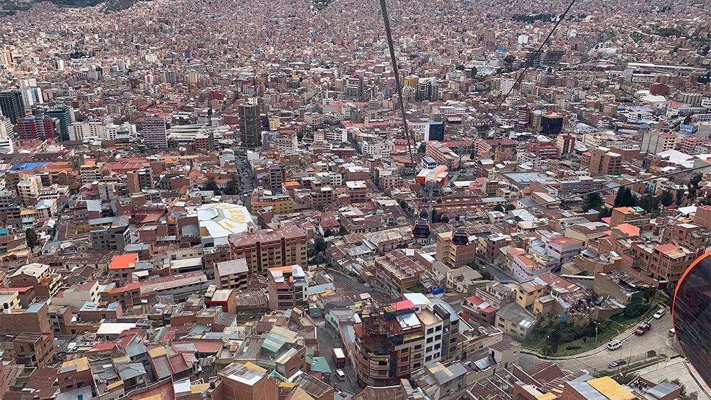 Latinamerika – snart en kinesisk bakgård?