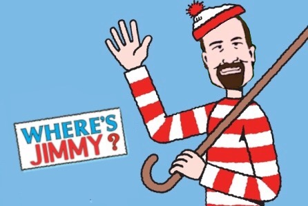 65-Where's Jimmy?