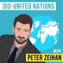 Artwork for Peter Zeihan - Dis-United Nations - [Invest Like the Best, EP.159]