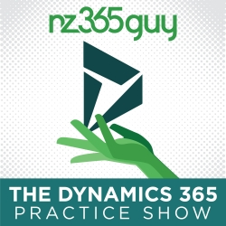 The Microsoft Business Applications Podcast: Dynamics 365 Practice Podcast - Episode 43 – ISV Opportunities with Josh Burgess