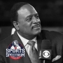 Artwork for James Brown - CBS Sports NFL Today Host