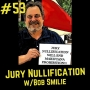 Artwork for 53- Jury Nullification