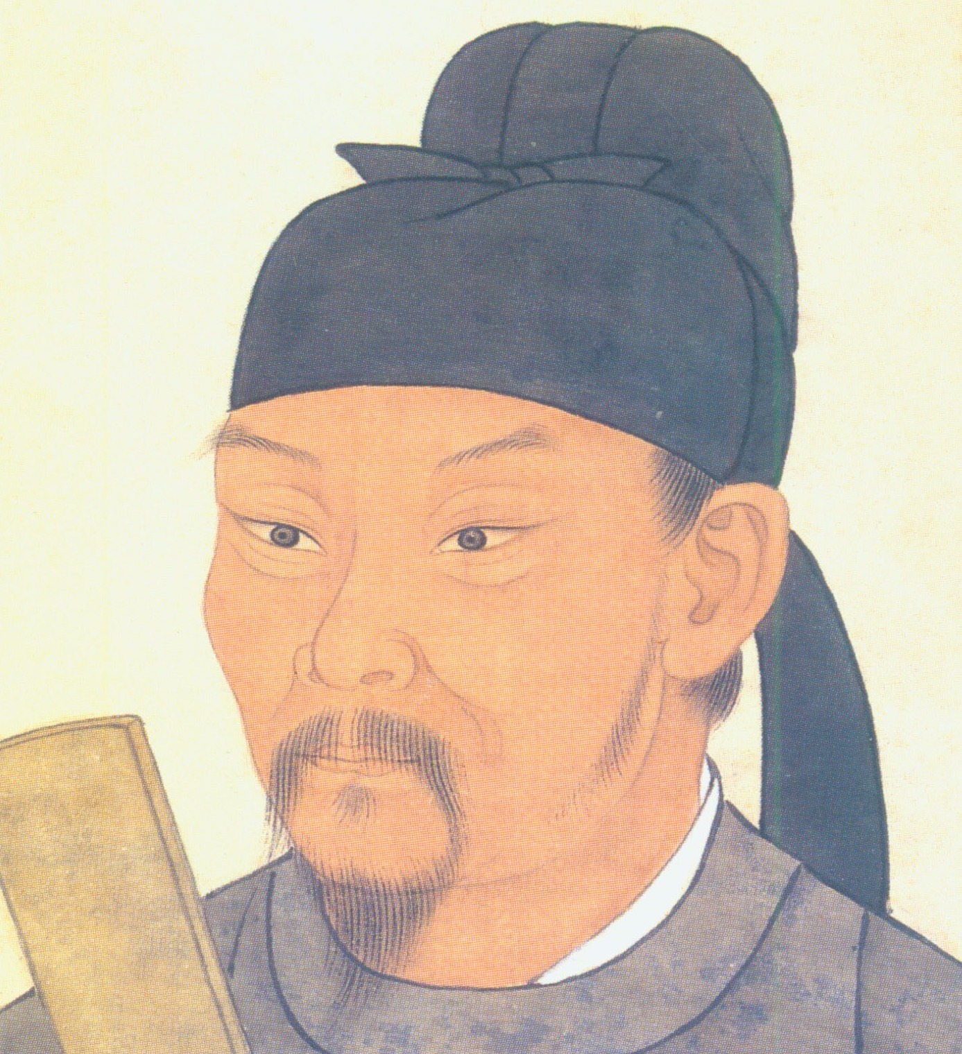 CHP-222-The History of Tang Poetry Part 5