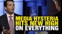 Artwork for Media HYSTERIA reaches new high over EVERYTHING related to Trump