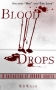 Artwork for WB Welch: Blood Drops: A Collection of Horror Shorts