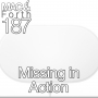 Artwork for The Mac & Forth Show 187 - Missing in Action