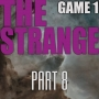 Artwork for The Strange - Part 8