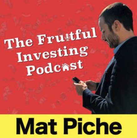 039: 6 Benefits to Investing in Real Estate and Being a Landlord