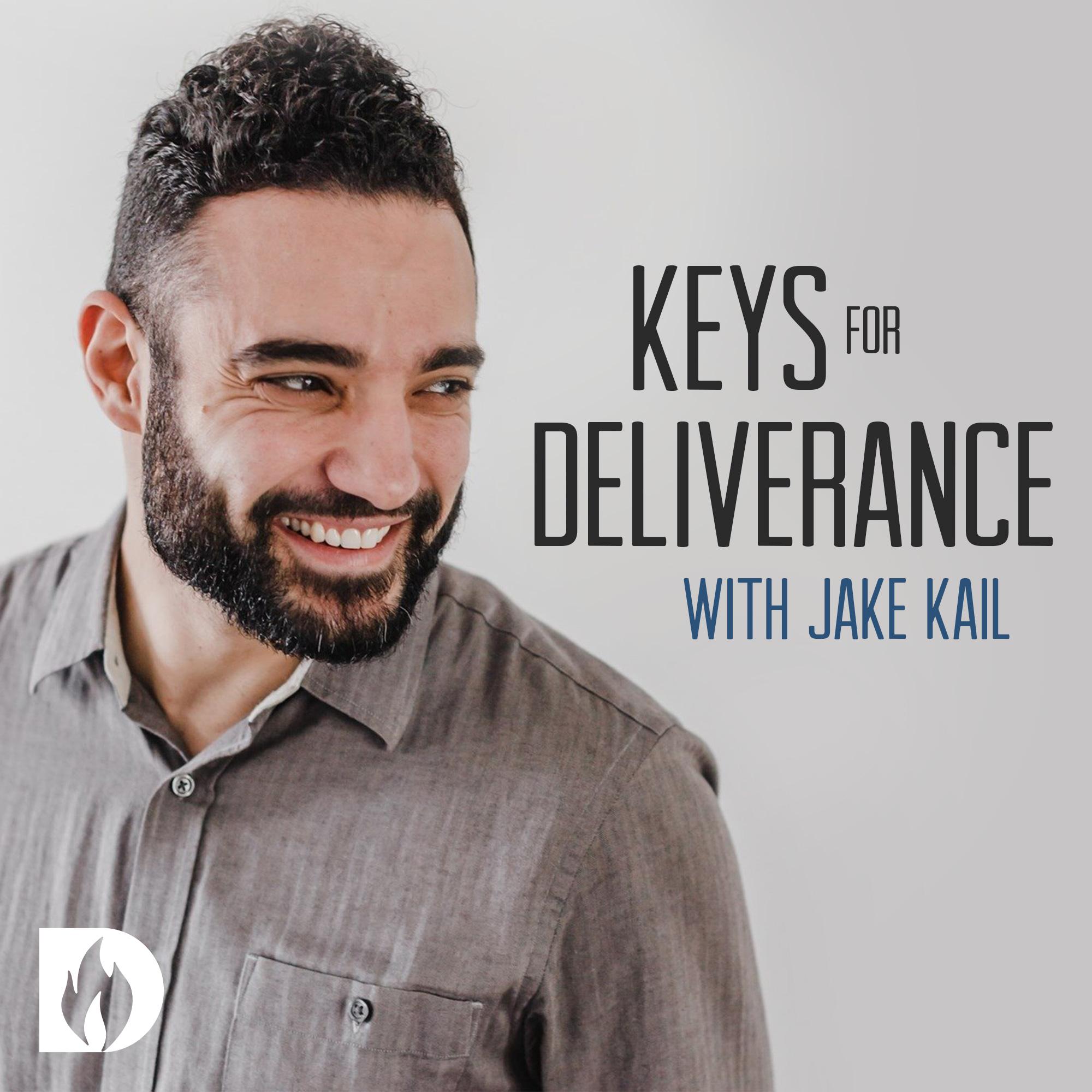79: Tips for Ministering Deliverance to Children