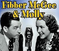 010-100726 - In the Old-Time Radio Corner - Fibber McGee & Molly
