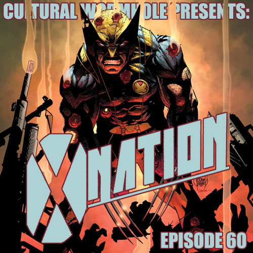 Cultural Wormhole Presents: X-Nation Episode 60