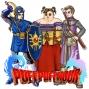 Artwork for Dragon Quest Spotlight: Yuji Horii