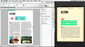 How To Maintain Your Formatting In Your ePUB Export from InDesign CS6
