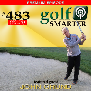 483 Premium: Never Let a Bad Golf Shot Get In The Way of a Good Round