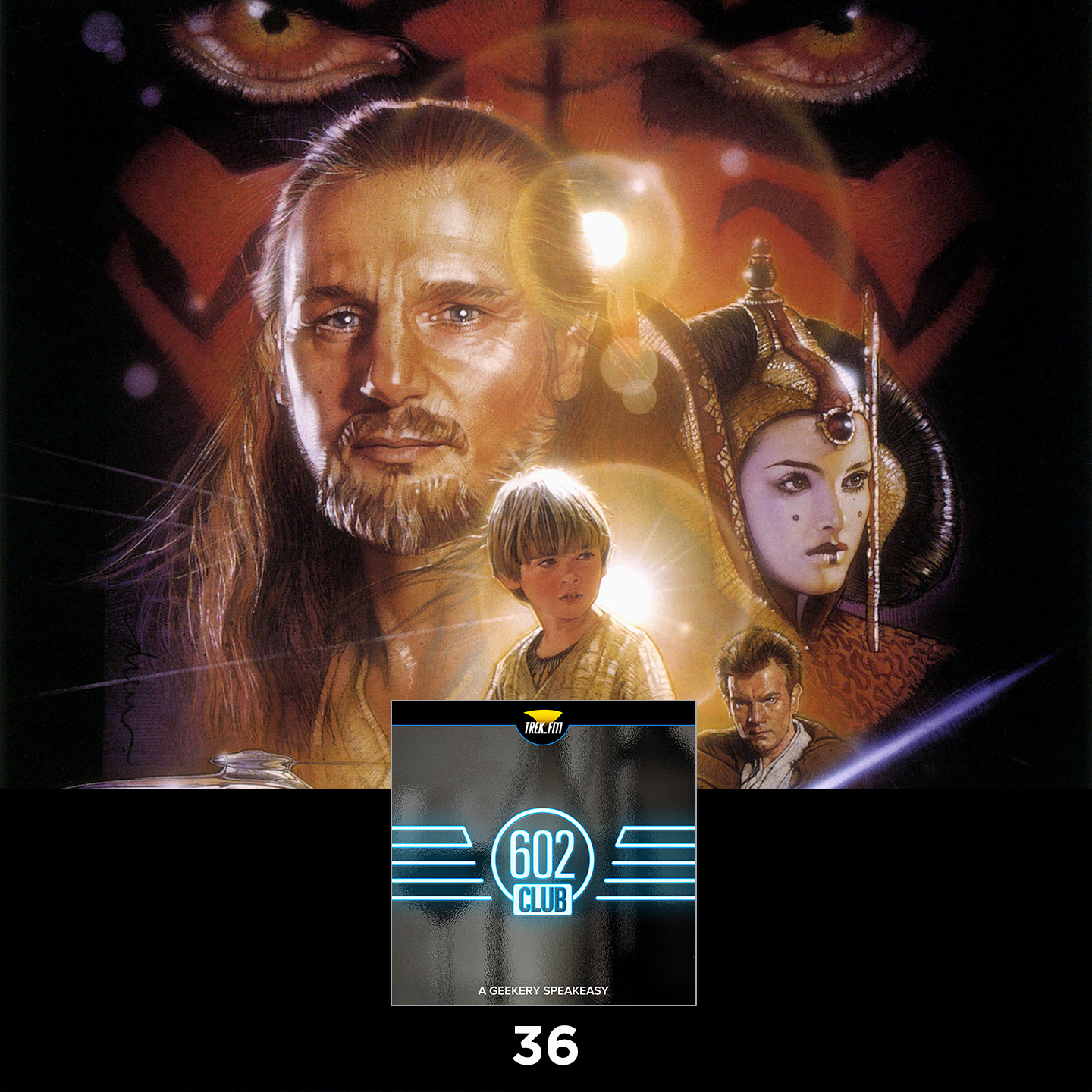 36: House of Cards in a Galaxy Far, Far Away