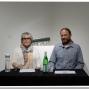Artwork for Gallery Talk with artist, Erik H Gellert and Kathryn M Davis of ArtBeat Santa Fe