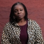 """Artwork for Le mois des Héroïnes :  Odiri IGHAMRE...""""Naît-on Africain ou le devient-on?  (Partie 1)"""