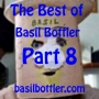Artwork for The Best of Basil Bottler - Part 8