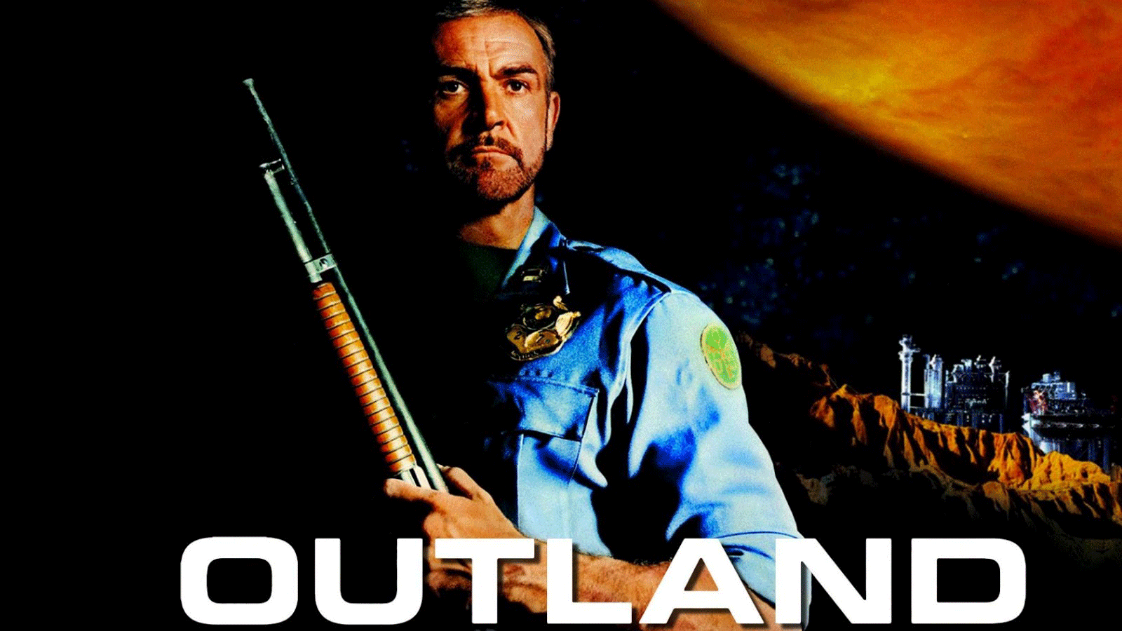 Outland ISTYA movie review