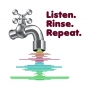 Artwork for Listen, Rinse, Repeat