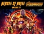 Artwork for  Episode 27 - Avengers: Infinity War (SPOILERS)