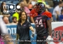 Artwork for The Mojo Radio Show EP 136: Lessons of Performance by the First Ever Female NFL Coach - Dr Jen Welter