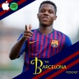 Artwork for Which La Masia talents excelled this season? Riqui Puig, Ansu Fati and more with Navid Molaaghaei [TBPod144]